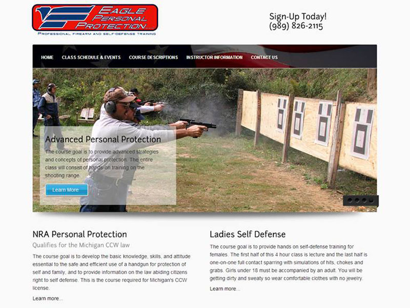 Eagle Personal Protection, LLC